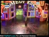 Comedy Kings Season 6 By Ary Digital Episode 10 - Part 3/4