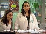 Malena en BuenAgente - 2x01 (1ª parte)