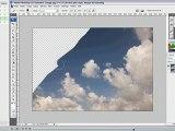 """""""Création-site-internets.com """"Webmaster Paris""""  TUTO Photoshop CS - Apprendre Photoshop les masque de fusion."""