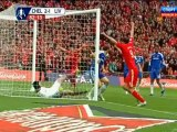 No goal of Carroll(Liverpool) v Chelsea