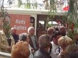 Discours lancement de la campagne du Député  Rudy Salles  pour les législatives de 2012