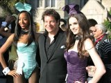Thalians Honor Hugh M. .Hefner at the Playboy Mansion and Salute Wounded Heroes & Operation Mend
