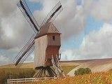 Quatre moulins à découvrir le 20 mai (Aube)