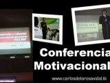 Expositor Motivación | Congresos, Convenciones, Encuentros, Conferencias, Seminarios, Foros