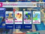 Mario et Sonic aux Jeux Olympiques de Londres 2012 - Londres en Folie : Partie 2