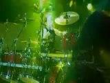 Disturbed live Fade to black Metallica cover