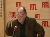 """""""RTL 2012"""" accueille Jacques Santamaria, co-auteur de """"L'Elysée, coulisses et secrets d'un palais"""""""