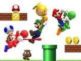 [ Vidéotest n°3 ]: New Super Mario Bros Wii (Wii)