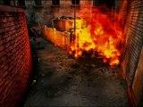 walkthrough-resident evil 3 nemesis-001 le commencement de l'horreur