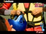 Bindass Road Diaries - 6th May 2012 Video Watch Online Pt5