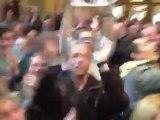 Lille : la mairie de Lille fête la victoire de François Hollande