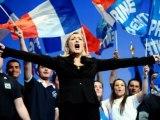 Alain Soral au sujet du débat Hollande/Sarkozy, et des positions de Bayrou et Marine Le Pen