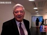 soirée électorale 2ème tour - Bruno GOLLNISCH, FN député européen