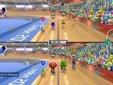 Mario et Sonic aux Jeux Olympiques de Londres 2012 - Londres en Folie : Partie 4