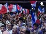 """N. Sarkozy : """"mon engagement dans la vie de mon pays..."""