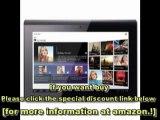 Sony  Wi-Fi Tablet  Price   Sony SGPT111US-S Wi-Fi Tablet (16GB)