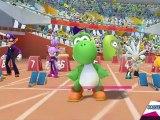 Mario et Sonic aux Jeux Olympiques de Londres 2012 - Londres en Folie : Partie 5