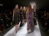 Fashion Week Honor Mercedes Benz Fashion Week New York Fall 2012