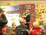 Le Mag Info de Calaisis TV du 4 Mai 2012