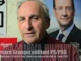 Présidentielles 2012 : Interview d'Alain Piaser, secrétaire fédéral du Parti Socialiste des Hautes-Pyrénées