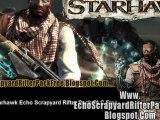Starhawk Echo Scrapyard Rifter Pack DLC Codes- PS3 -Tutorial