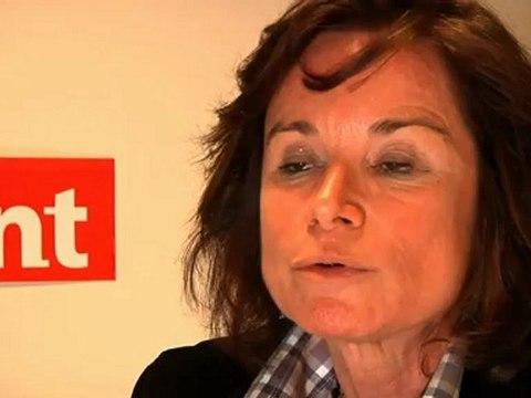 """Sylvie Pierre-Brossolette : vers un état de grâce """"extrêmement court"""""""