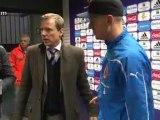 Foot belge : le FC Bruges déçu de l'arbitrage