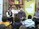 Table ronde SACEM-SRF: La Musique au cinéma (2012)
