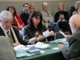 Marseille en beauvaisis : Hollande devance Sarkozy