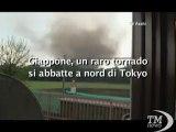 Giappone, un raro tornado si abbatte su Ibaraki - VideoDoc. Un morto, molti feriti e tanta distruzione