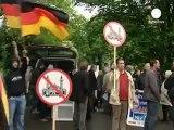 Allemagne : l'extrême-droite provoque les salafistes