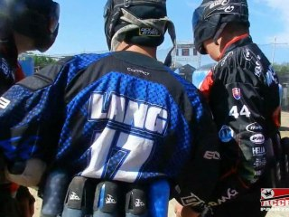 CPS  CHAMPIONS PAINTBALL SERIES by ACCESS-PAINTBALL