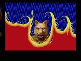 Classic Game Room - ALTERED BEAST on Sega Genesis & PS2 review