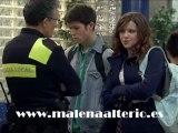Malena en BuenAgente - 1x02 (2ª parte)
