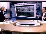 Après les annonces de boycott de l'euro 2012, sport et politique, une histoire qui dure...
