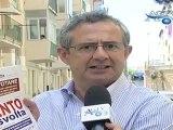 Intervista al candidato a sindaco Giuseppe Arnone News AgrigentoTV