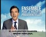 N.Sarkozy non à la cohabitation 2007- F. Hollande non à la cohabitation 2012