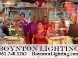 Lighting west palm, light fixtures west palm, home decor west palm, lamps west palm
