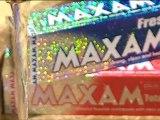 """MADAGASCAR SPOT PUB """"MAXAM"""" BROSSE A DENT"""