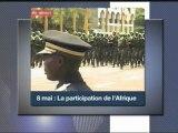 L'INVITE DU JOUR - Samuel MBAJUM - Cameroun