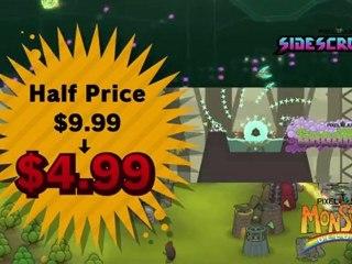 PixelJunk -  Anniversary BLOWOUT Sale de