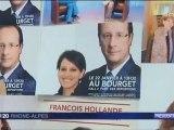 Reportage France 3 Rhone-Alpes sur Najat Belkacem