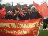 le Comité des sans-papiers 59 rendra hommage aux Tirailleurs africains au cimetière d'Haubourdin