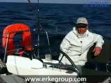 Erke Group, Toyo Pumps Sailing Team Sponsored By Erke