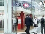 HSBC publie des trimestriels meilleurs qu'attendu