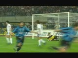 Κύπελλο UEFA 1993-1994: Ζάλτσμπουργκ-Ίντερ 0-1