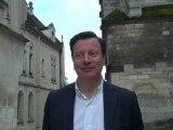 Edouard FERRAND réagit après l'élection de François Hollande
