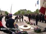 Hollande und Sarkozy erstmals gemeinsam bei Weltkriegs-Gedenken