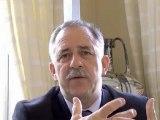 André VILLIERS réagit après l'élection de François Hollande