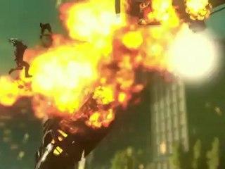 DLC Trailer de Pro Evolution Soccer 2009